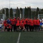 CAMPUS DE FUTBOL CIUDAD DE ALCOY «JORGE MOLINA» PRIMAVERA 2019