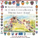 III TROFEO INTERNACIONAL COSTA BLANCA «PREMIS SANT JORDI»