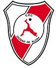 """Club De Fútbol Ciudad Alcoy \""""E\"""""""