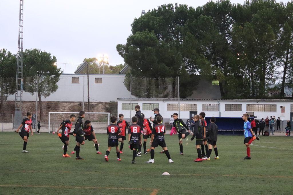 C.F. Ciudad Alcoy»A» 0 Levante U.D. «A» 10